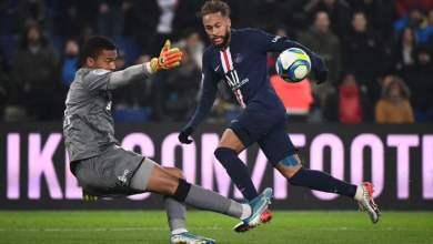 Photo of أفضل وأسوأ لاعب في باريس ضد نانت