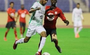 Photo of الأهلي السعودي يضرب النجوم بثلاثية ويتأهل إلى دور الـ 16 من كأس خادم الحرمين الشريفين