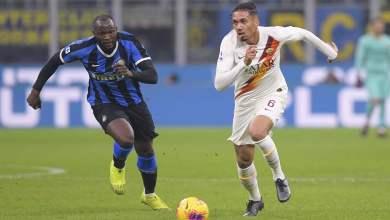 Photo of الدوري الإيطالي| التعادل السلبي يحسم موقعة إنتر ميلان وروما