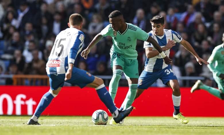 Photo of أفضل وأسوأ لاعب في ريال مدريد أمام إسبانيول