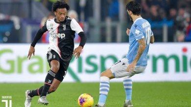 Photo of الدوري الإيطالي: يوفنتوس يخسر من لاتسيو ويرفض هدية روما
