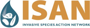 Invasive Species Action Network Logo