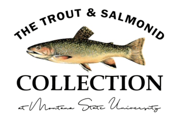 Trout and Salmonid Collection Logo