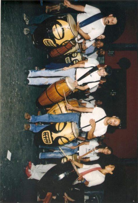 2004. Show