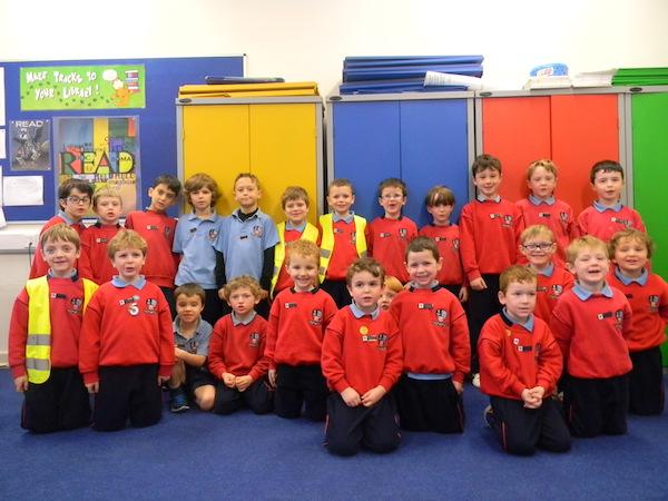 Our November Green School Committee Meeting | Belgrove ...