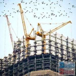 Pénuries de matériaux affectant plus de 60% des cabinets d'architecture britanniques