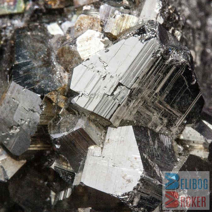 Une pénurie de minéraux rares pourrait bouleverser les marchés mondiaux blog belibog broker