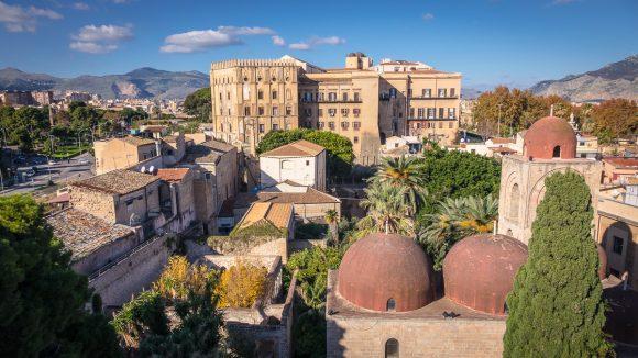 Palermo Capitale della Cultura. Ecco perchè..