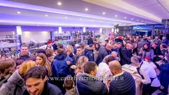 Illusion Wine Bar apre a Castelvetrano – LE FOTO