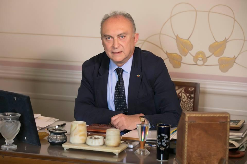 D'Alì: propongo l'architetto Salvatore Tallarita come sindaco di Trapani