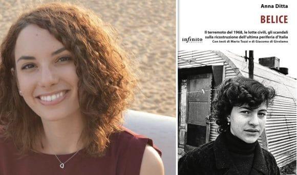 Il Belìce nel libro di Anna Ditta, al via il crowdfunding