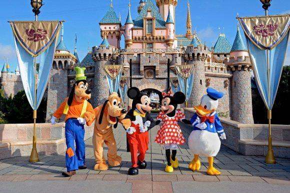 Disneyland in Sicilia, riparte la trattativa