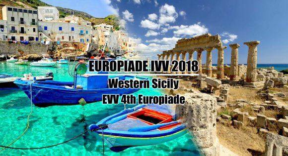 A SELINUNTE, atleti da tutto il mondo per Europiadi 2018