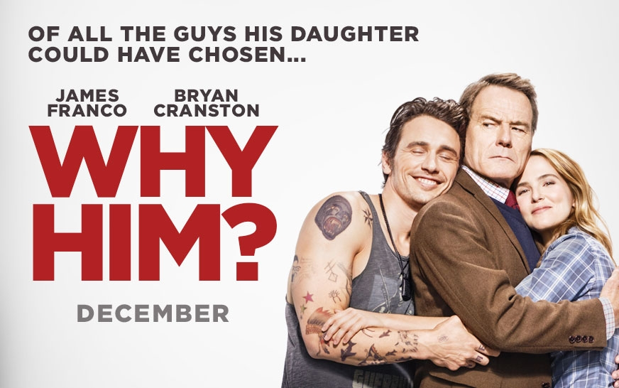 Image result for why him movie