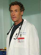 Dr. Cox [||]