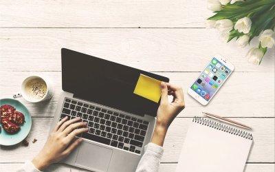 10 Blogging Basics for Beginners