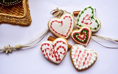 14 Easy and Festive Christmas Cookie Recipes
