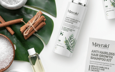 Mayraki Professional Hair Care Review