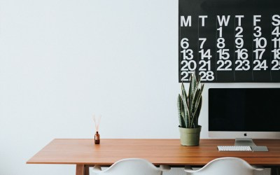 Useful Tips To Declutter Your Workspace