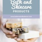 DIY Bath and Skincare Products
