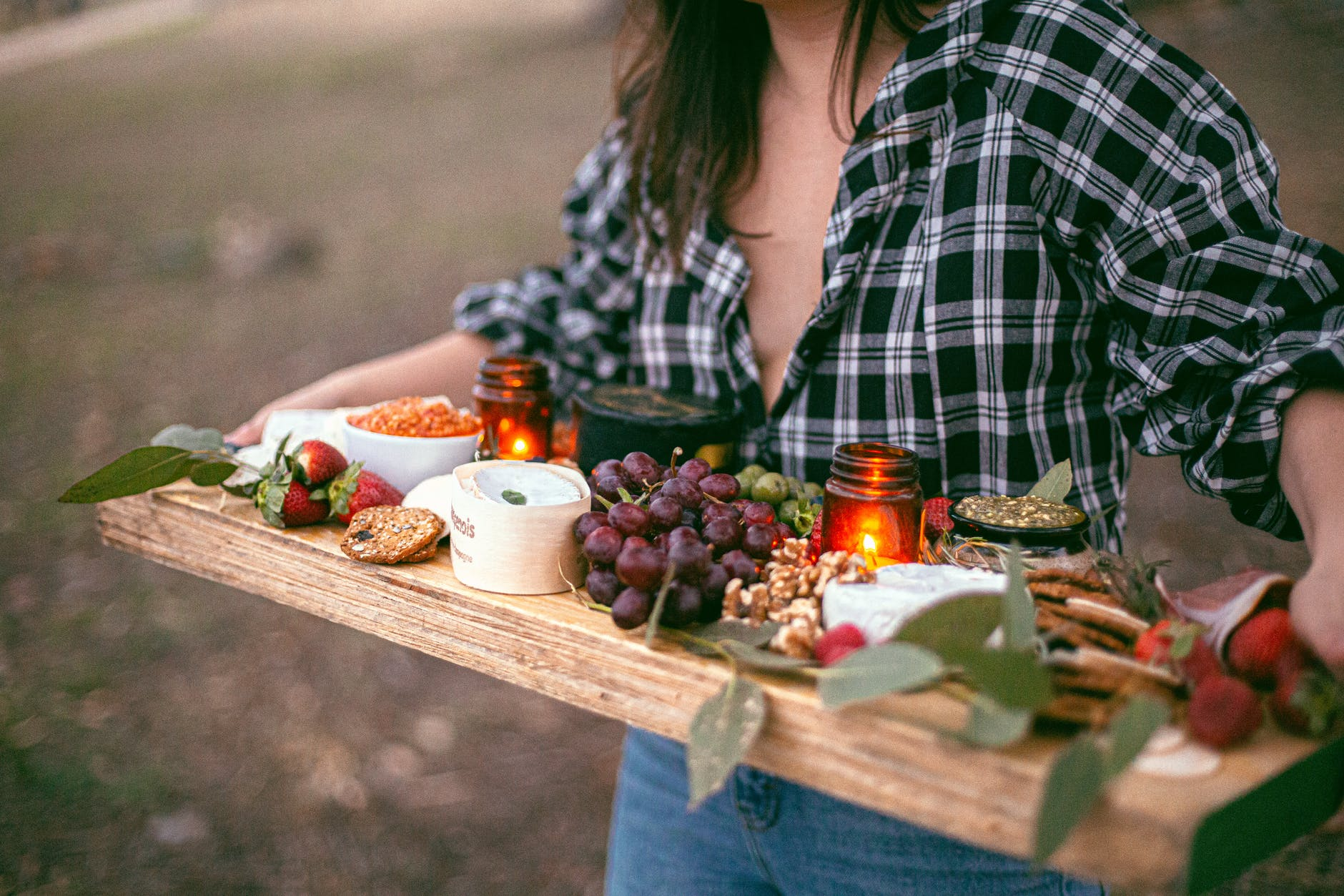 food healthy fruits grapes
