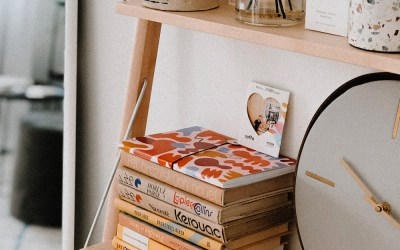 13 Simple Storage Ideas for Small Apartments