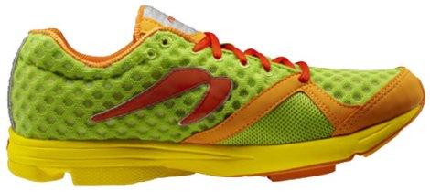 2012 Newton Running Distance Trainer Running Shoe Review
