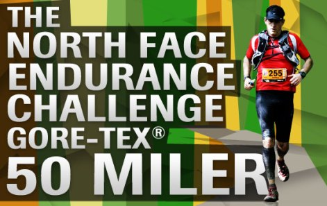 The North Face Endurance Challenge, GORE-TEX® 50 Miler Event Review