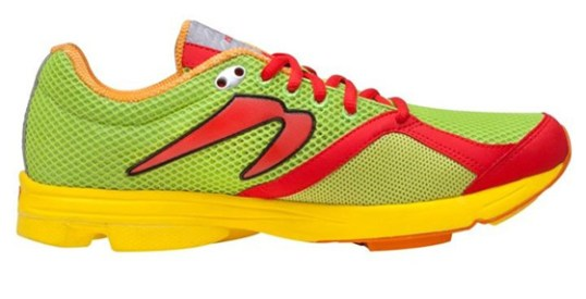 Newton Running Becomes Official Footwear and Run Course Sponsor of Ironman