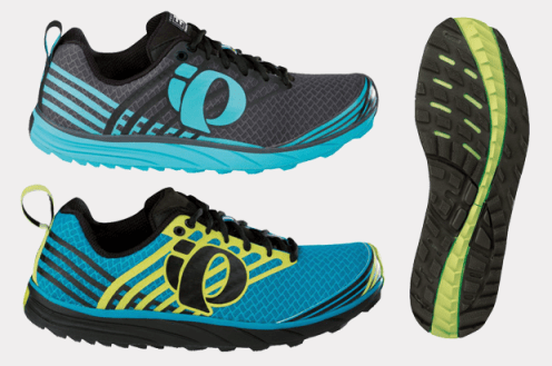 Pearl Izumi E:Motion Trail N1 Running Shoe Review