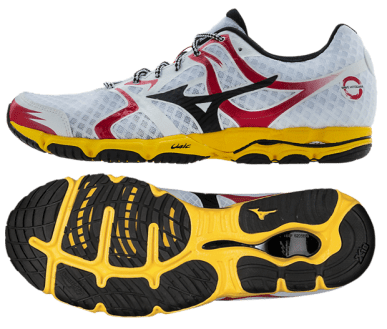 Mizuno Wave Hitogami Running Shoe Review