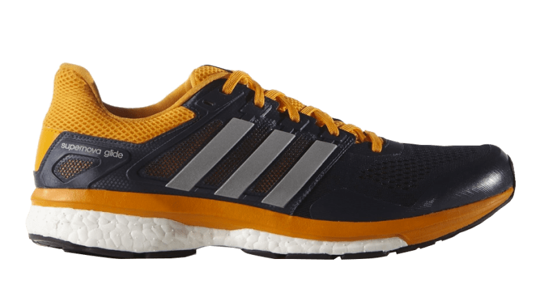 Adidas Ultra Boost Vs Supernova Glide 8