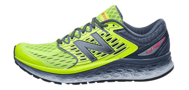 New Balance Fresh Foam 1080 v6 Review