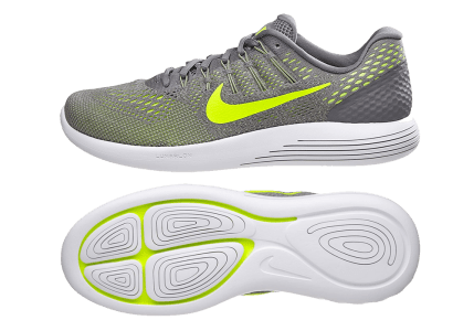 Nike LunarGlide 8 Running Shoe Review