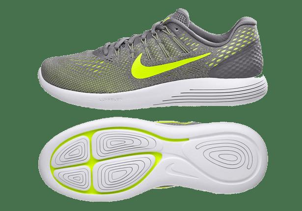 Nike LunarGlide 8 Running Shoe Review