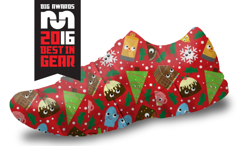 Best in Gear Awards and Runner Gift Guide 2016