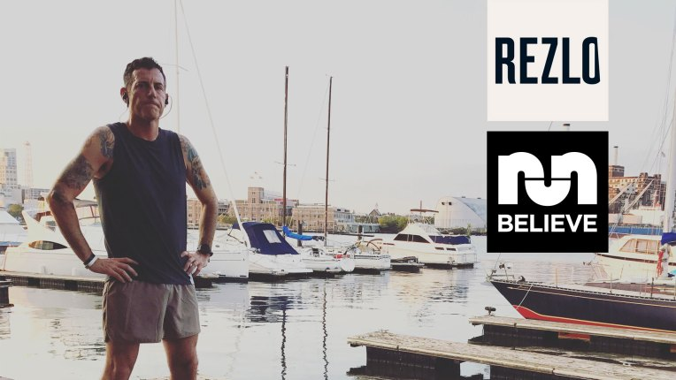 Rezlo Running Apparel Review