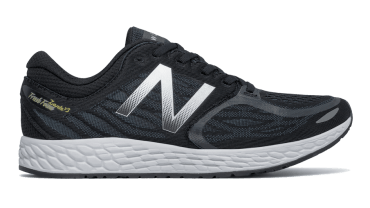 New Balance Zante v3 Performance Review