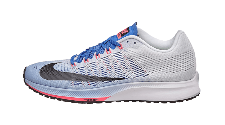 Nike Men's Air Zoom Structure 20 Running Shoes Academy