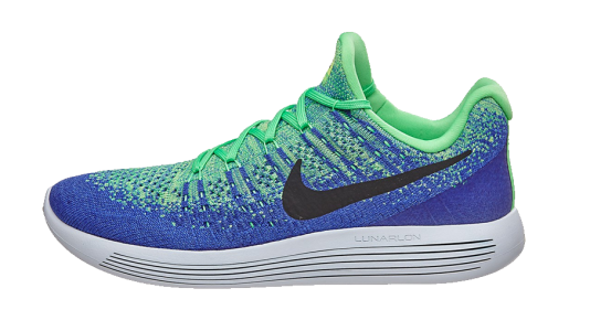 Nike LunarEpic Flyknit 2 Performance Review