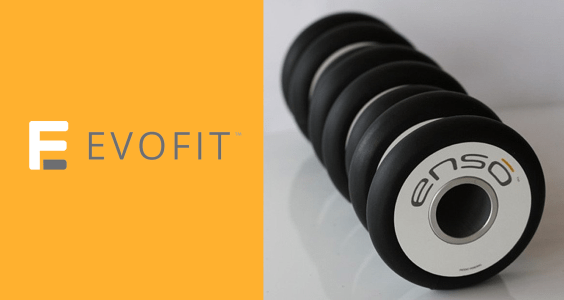 ensō Roller from EvoFit Review