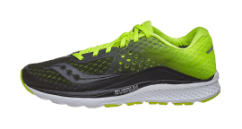 Saucony Kinvara 8 Performance Review
