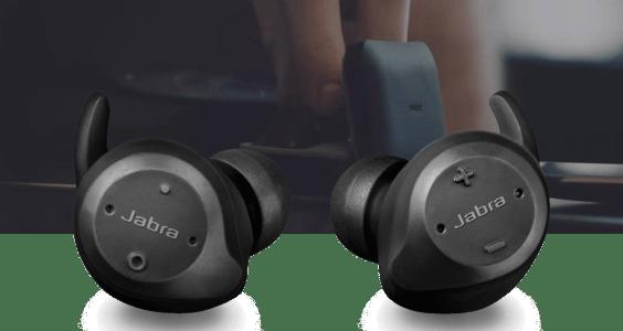 Jabra Elite Sport Wireless Headphone Review