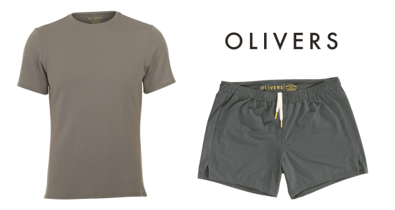 OLIVERS Apparel Review
