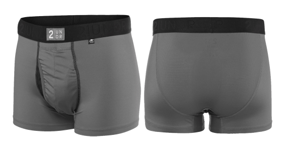 2 UNDR Power Shift Review