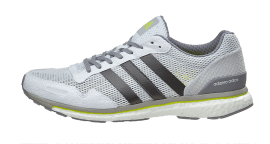 adidas adizero adios 2017 Performance Review