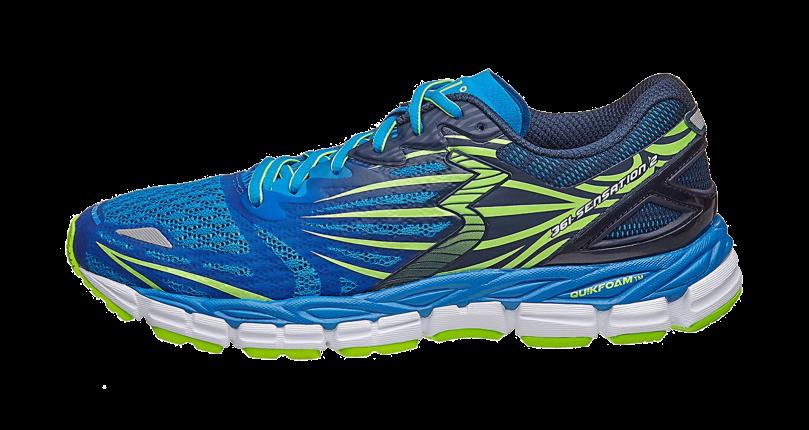 361º Sensation 2 Running Shoe Review
