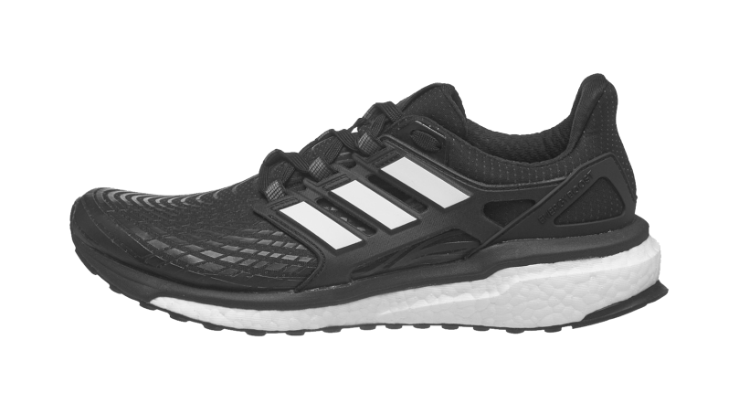 Shoes Adidas Energy Cloud bb3148 Man Black Sivler Cloudfoam