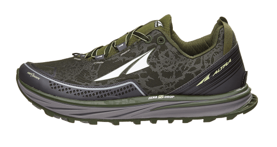 Altra Timp Performance Review