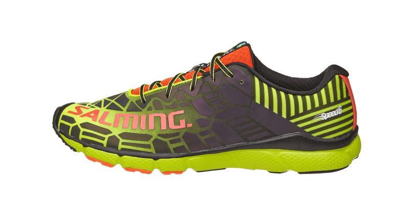Salming Speed 6 Performance Review